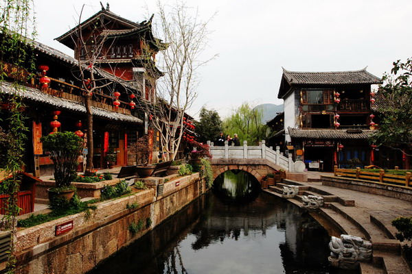 冬天去丽江好玩吗?冬天适合去丽江古城旅游吗
