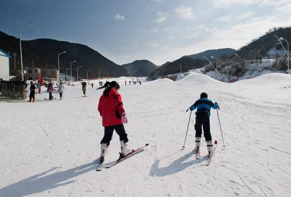 2016浏阳大围山野外滑雪场一日游旅游攻略大全