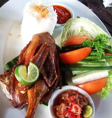 到巴厘岛旅游特色美食推荐