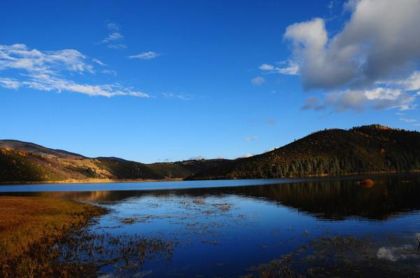 普达措国家公园攻略—普达措自助游游记旅游攻略