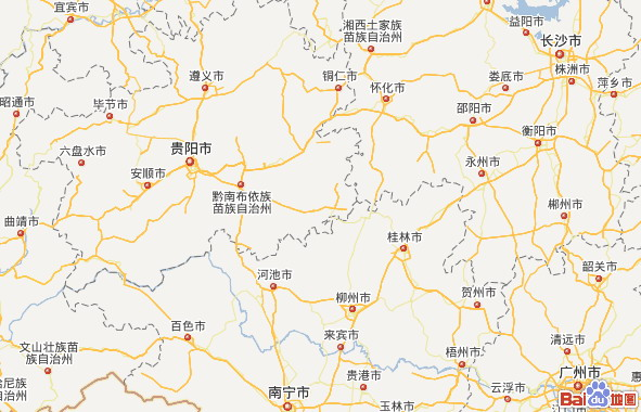 桂林在哪个市_桂林在哪个省_桂林在哪个省哪个城市