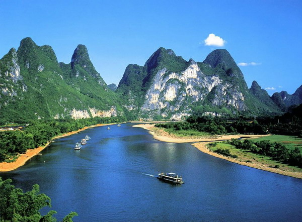 三月去哪旅游好推荐——<a href=http://www.akumal-rentals.com/vjingdian_1347.html>桂林山水</a>甲天下