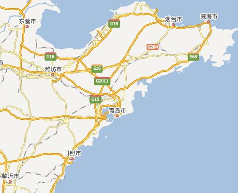 青岛在哪里_青岛在哪个市_青岛在哪个省