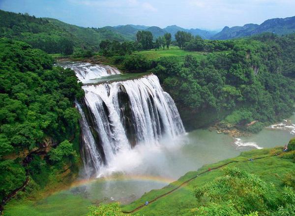 去贵州旅游要多少钱