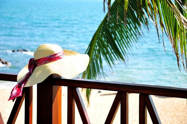 三亚是个度假旅游的好地方