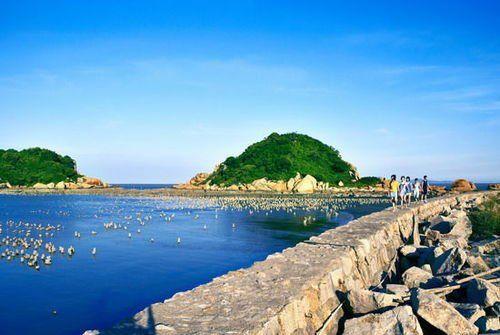 珠海一日游攻略_珠海一日游旅游路线