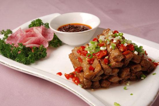 黄山歙县好吃的美食有哪些