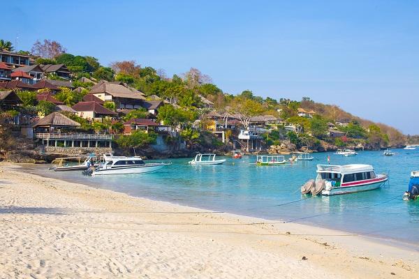 【奢享巴厘蓝梦岛纯玩】湖南全省/长沙到巴厘岛