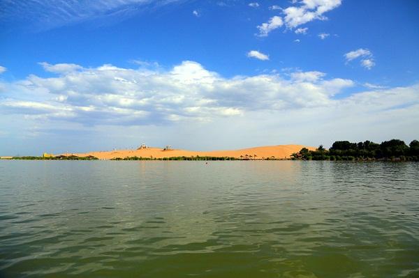 月光宝盒-浪漫宁夏-长沙到宁夏银川、中卫沙坡头、水洞沟、沙湖、西部影视城