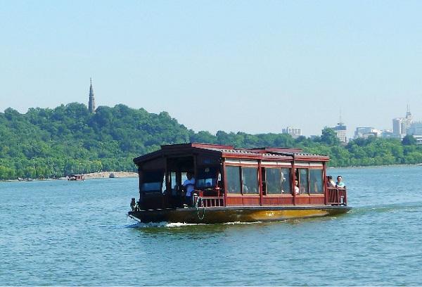 杭州旅游攻略经典二日游