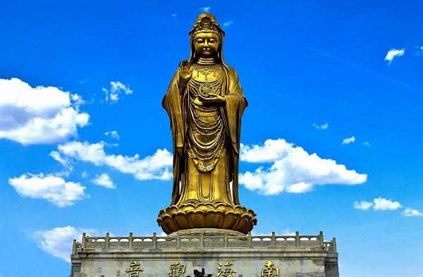 【祈福旅游】从长沙到绍兴柯岩+普陀山+宁波+杭州+苏州虎丘+甪直+上海火车7天/单飞6天/飞机5天