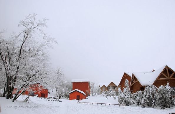 1月东北旅游去哪里好