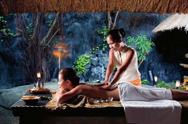 泰国spa攻略_泰国spa价格