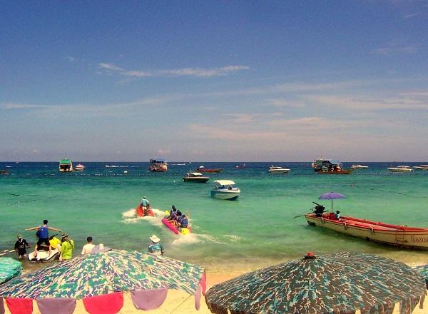 长沙到泰国旅游须知及注意事项