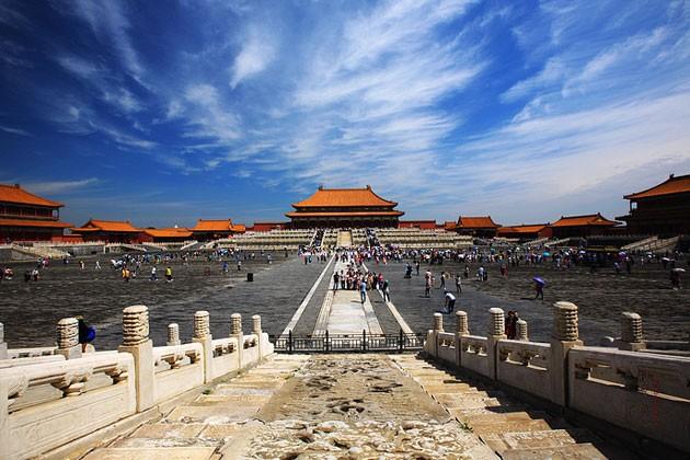 北京1日游经典之旅