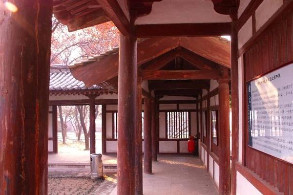 西安青龙寺