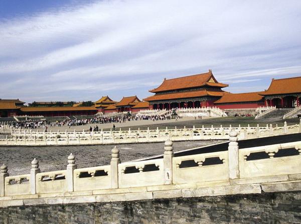 从长沙到北京火车7日/单飞6日/双飞高铁5日游纯玩(北京全程一车一导)