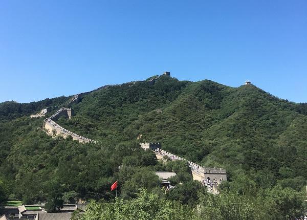 长沙到北京一地火车7日/单飞6日/双飞高铁5日游(豪华深度纯玩无