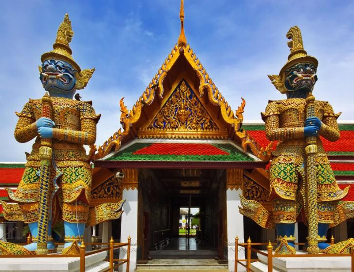 2018长沙到泰国旅游须知及注意事项