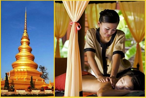 【泰尊贵,绝无自费,推一罚百】长沙到泰国直飞完美7日尊贵spa之旅