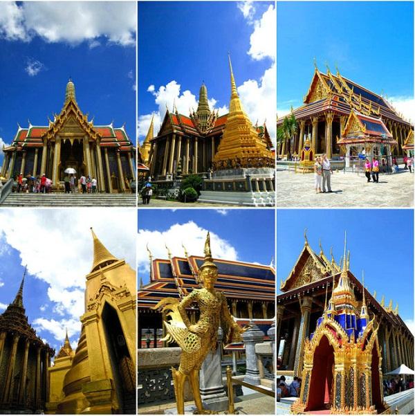 【全程自费600封顶】从湖南长沙到泰国直飞完美六日游尊品旅游团