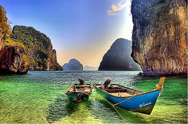 甲米在哪里,甲米岛在哪个国家,甲米是哪个国家的