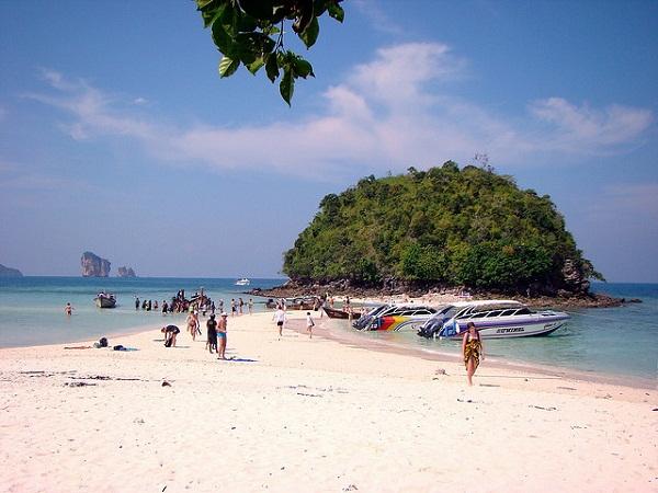长沙到泰国最全甲米自由行旅游攻略