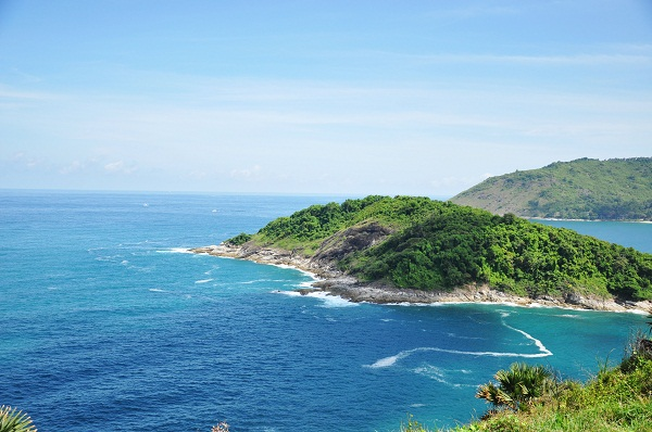 普吉岛神仙半岛