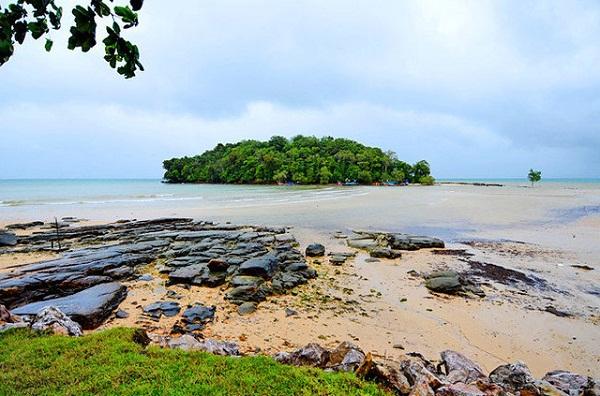 【臻品甲米】长沙到泰国普吉岛、甲米双飞双岛五日游旅游(全程专业领队,自