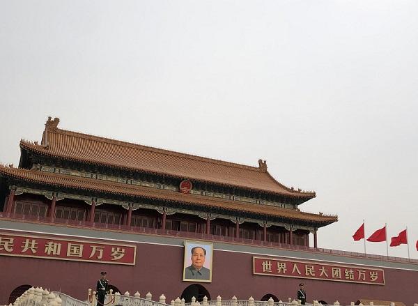 长沙到北京一地夕阳红老年人纯玩自组旅游团单飞单卧六日游