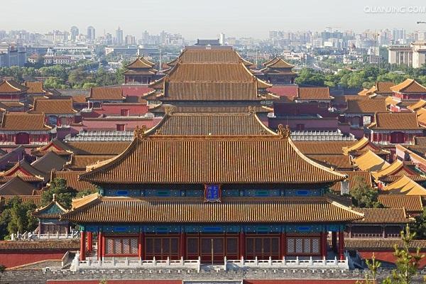 从长沙到北京、天津火车七日游老年自组夕阳红旅游团(全程陪同导游)