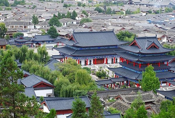 什么时候去<a href=http://dinosauron.com/vjingdian_136.html>大理古城</a>旅游最好