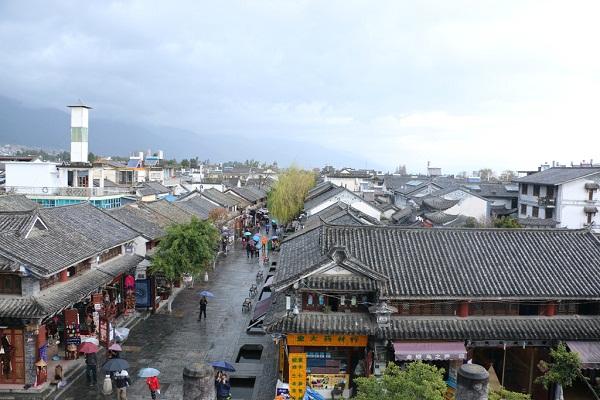 7月适合去云南旅游吗_7月份去云南旅游好吗?怎么样