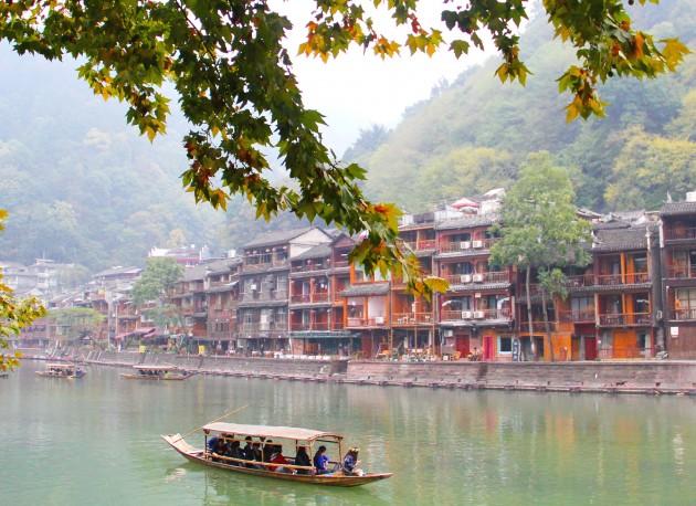 湖南旅游最值得去的景点,湖南旅游最好玩的地方