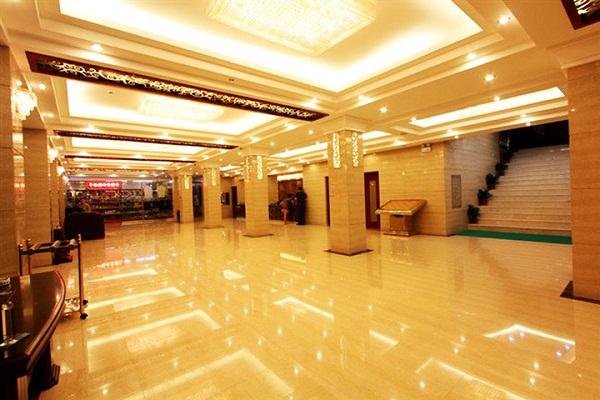 张家界苏杭大酒店