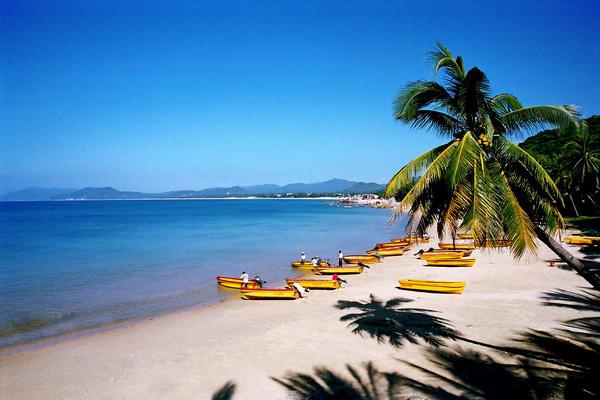 长沙到三亚旅游去几天合适,长沙到三亚旅游好玩的地方有哪些