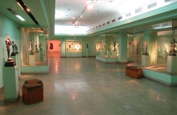 印度国家博物馆