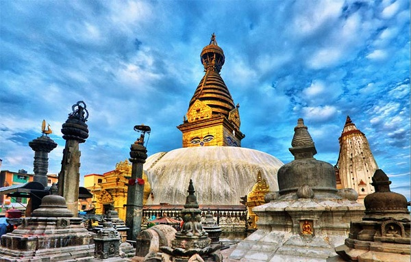 巴特萨拉女神庙