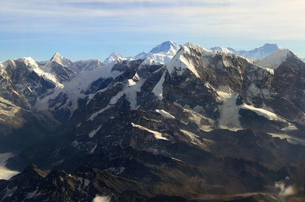 喜玛拉雅山脉
