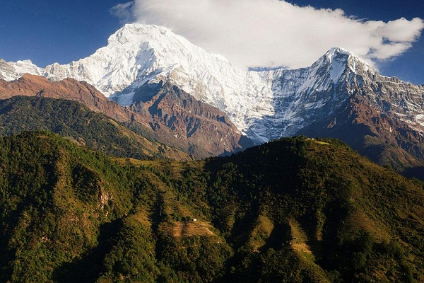 长沙到尼泊尔旅游全景十日游---私人订制,定班发团,主题旅游