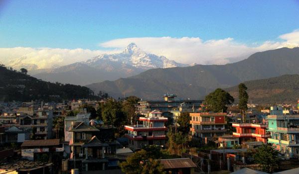 博卡拉旅游景点好玩的地方有哪些,尼泊尔博卡拉旅游攻略