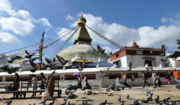什么时候去加德满都最适合_尼泊尔加德满都最佳旅游时间