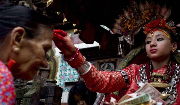 尼泊尔特色民俗活动介绍_尼泊尔有哪些特色活动