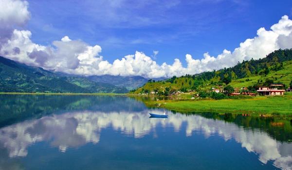 费瓦湖好玩吗?费瓦湖地处于哪个国家?尼泊尔费瓦湖旅游景点