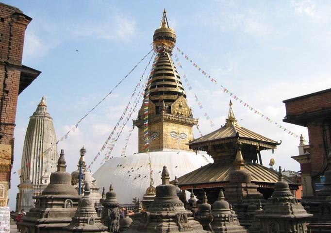 长沙到尼泊尔旅游必玩的景点有哪些_尼泊尔有名的旅游景点