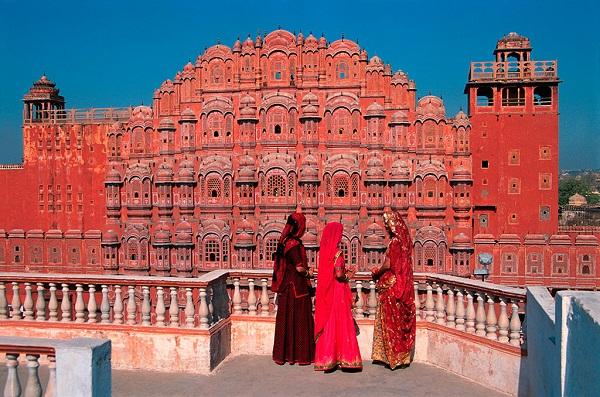 长沙报名到印度、尼泊尔八天七晚经典精华旅游