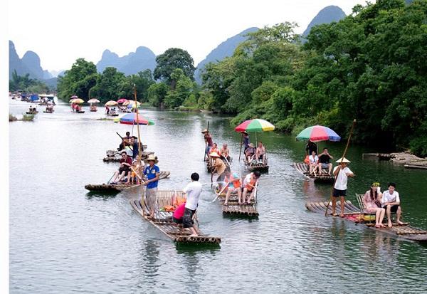 桂林二日游怎么玩?桂林二日游旅游线路推荐