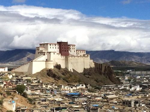 长沙去西藏旅游的最佳时间,什么时候去西藏景色最美