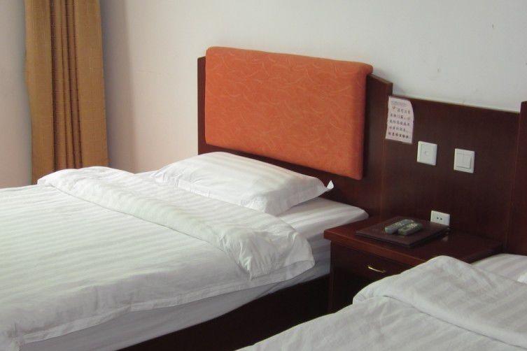 浏阳大围山旅游宾馆价格258元/标准间(四星标准)