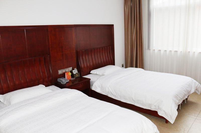 浏阳大围山凯乐宾馆价格288元/标准间(四星标准)
